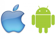 android_apple